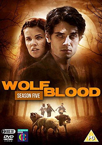 Wolfsblut Serie