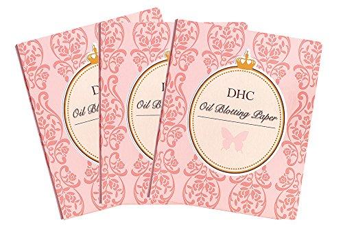 DHC Blotting Paper - 3 Set