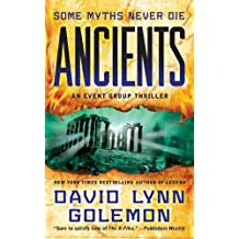 Ancients: An Event Group Thriller (Event Group Thrillers)