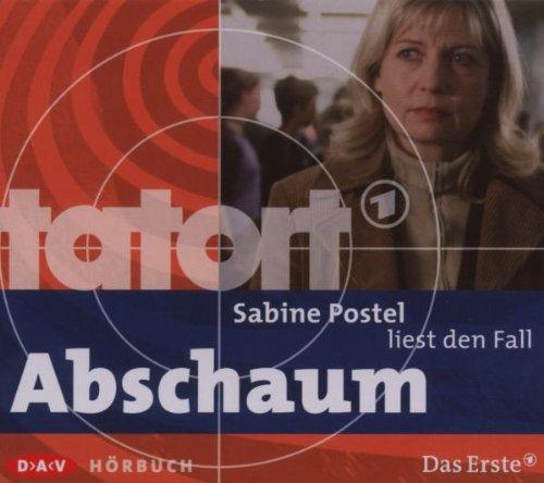Tatort: Abschaum (Hörbuch)
