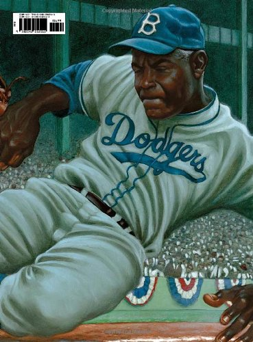Testing the Ice: A True Story about Jackie Robinson: A True Story about Jackie Robinson