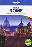 Lonely Planet Pocket Rome (Lonely Planet Pocket Guide Rome)