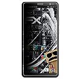atFolix Blickschutzfilter für Lenovo Tab V7 Blickschutzfolie - FX-Undercover 4-Wege Sichtschutz Displayschutzfolie