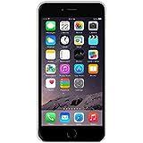 Native Union Clic Air Coque pour iPhone 6 Plus Transparent