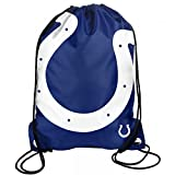 Forever Collectibles BPNF13DSICAM Turnbeutel, NFL INDIANAPOLIS COLTS, Blau, 49 cm