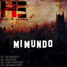 Voz Interior Original Mix