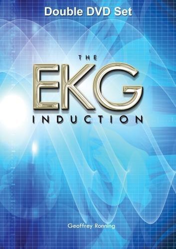 Preisvergleich Produktbild EKG Stage Hypnosis Induction