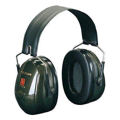 Preisvergleich Produktbild Peltor h520a-407-gq Gehörschutz Peltor Optime II N/A 1Stück