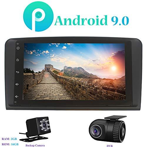 Android 9.0 Autoradio, Hi-azul 9