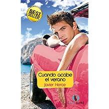Cuando acabe el verano (Colección eBook)