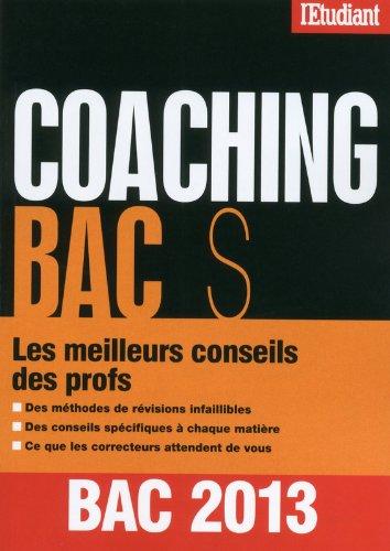 Coaching Bac S