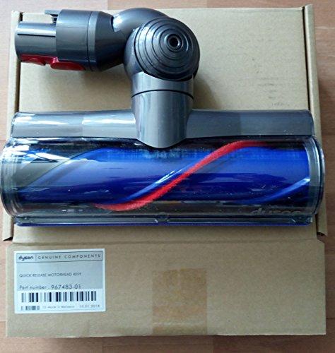 Dyson für Flur, Quick Release Motorhead ASSY Original Dyson V8/SV10Code 967483-01