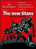 The Economist - EU Edition