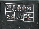 ibiza sound XTK8A Active Speaker
