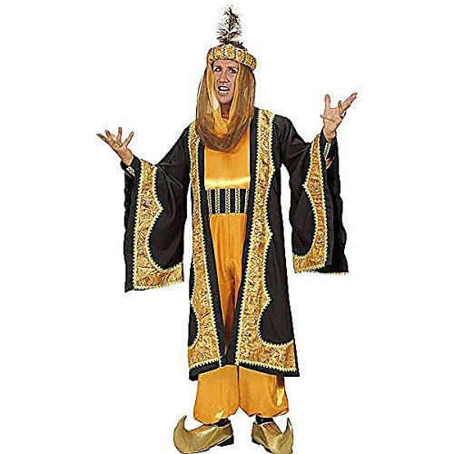 an Gr. XL (Sultan Kostüme Für Erwachsene)
