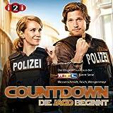 Jaroslav Messerschmidt, Nik Reich & Ralf Wengenmayr - Countdown - Die Jagd beginnt: Die Originalmusik aus der RTL-Event-Serie