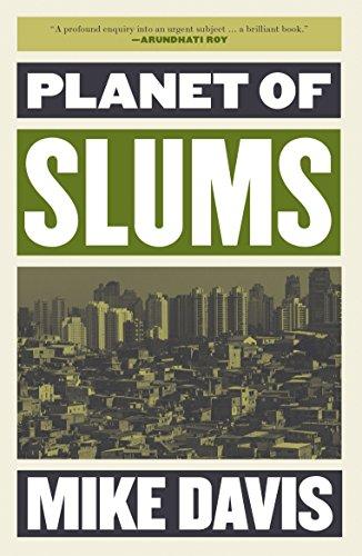 Planet of Slums (The Essential Mike Davis) por Mike Davis