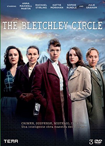 The Bletchley Circle [DVD]