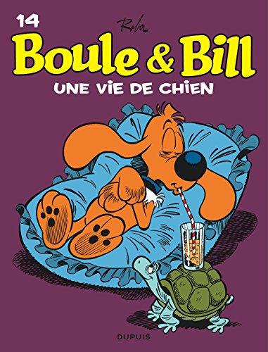 Boule et Bill, T14: Une vie de chien par Roba Jean