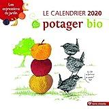 Le calendrier du potager bio : Les expressions du jardin