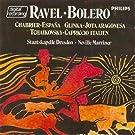 Ravel-Marriner-Bolero