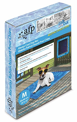AFP Chill Out – Always Cool Dog Mat – M - 2