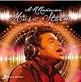 #8: Music Storm