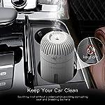 dodocool-Umidificatore-Ambiente-Ultrasuoni310ML-Purificatore-dAria-Profumo-Diffusori-Auto-con-Luci-LED-a-7-Colori-Mini-USB-Umidificatore-Foschia-Fredda-per-Camera-Auto-e-Ufficio