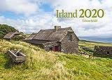 Edition Seidel Irland Premium Kalender 2020 DIN A3 Wandkalender Europa