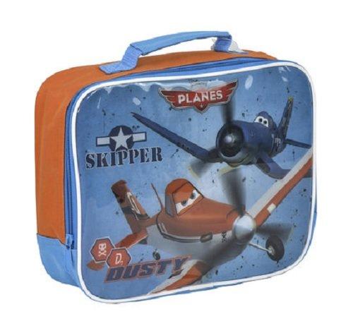 Disney - Aerei skipper e Dusty Bag Lunch - SAMBEL.BAG.1103.01 -. Sambro