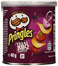 Pringles BBQ, 40G
