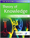 IB Diploma programme-Theory of Knowledge (International Baccalaureate Course Companions)