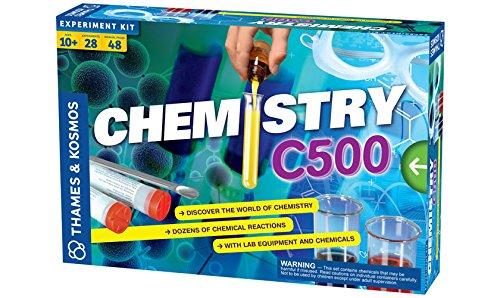 Preisvergleich Produktbild Chemistry C500 (V 2.0) (Exploration)