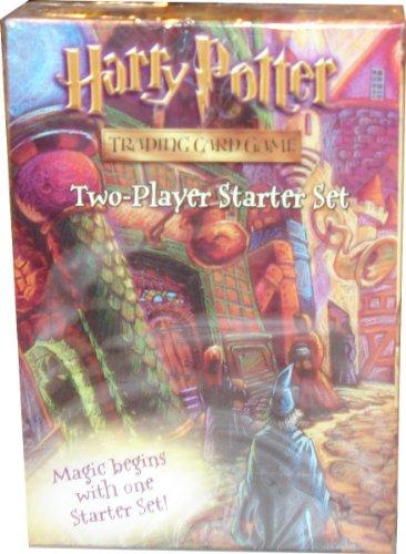 Harry Potter TCG 2 Spieler Starter Tcg Spieler