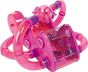 Rotastak Magic Maze Cage labyrinthe pour animaux Taille S