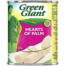 Green Giant Palmitos 410g