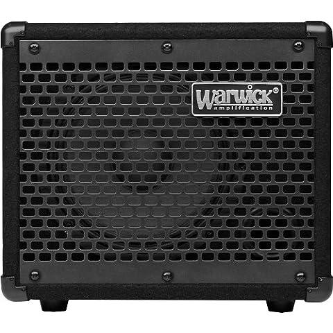 Warwick BC-10| 10Watt | Bass-Combo | amplificatore per chitarra Bass | nuovo