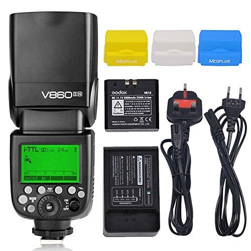 godox-ving-v860iin-24g-gn60-i-ttl-hss-1-8000s-camara-flash-speedlite-con-bateria-de-li-ion-15s-recic