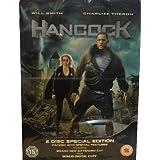Hancock Steelbook 2 Disc Special Edition