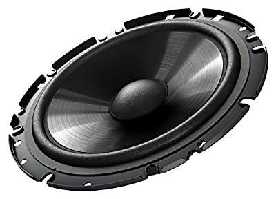 Pioneer TS-G173Ci 17 cm 280 W Separate 2 Way Speaker System