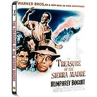 The Treasure of the Sierra Madre Steelbook