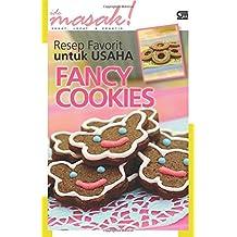 Resep Favorit untuk usaha: Fancy Cookies