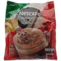 Nescafé Cappuccino Italiano- 20X19.3 gm