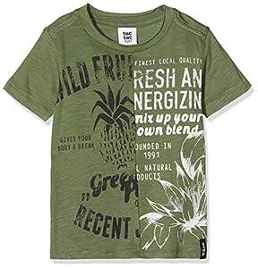 Tuc Tuc Camiseta Punto PIÑA