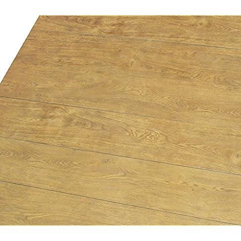 Rivestimento da pavimento flessibile, parquet - 2,42