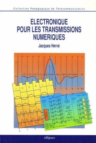 Electronique pour les transmissions numériques