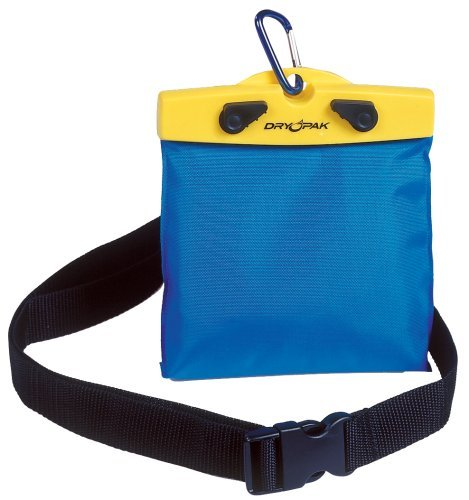 dry-pak-dp-65-yellow-blue-6-x-5-waterproof-belt-pack-by-kwik-tec