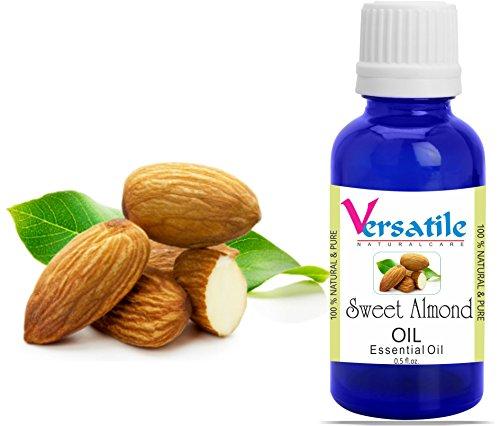 Süßes Mandelöl ätherische Öle 100% reine natürliche Aromatherapie Öle 3ML-1000ML -