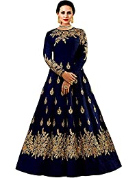 a7cf1ed395 Women s Ethnic Gowns priced ₹500 - ₹750  Buy Women s Ethnic Gowns ...