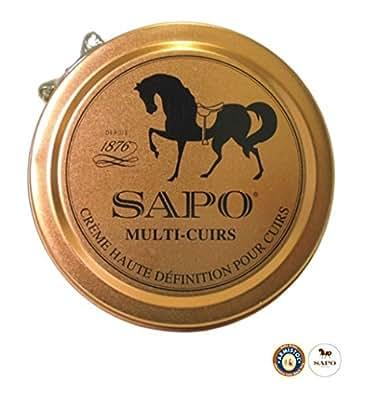 ARMISTOL SAPO Baume Multi-Cuirs Boîte 100 ml